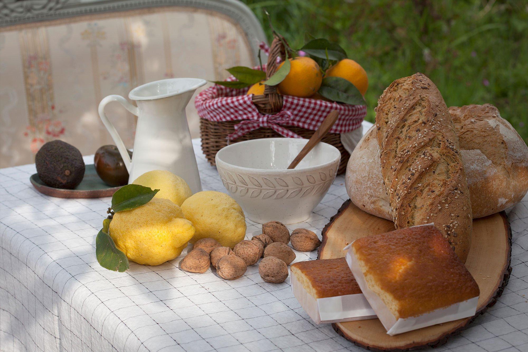 Alojamiento con desayuno en casa rural en Cantabria