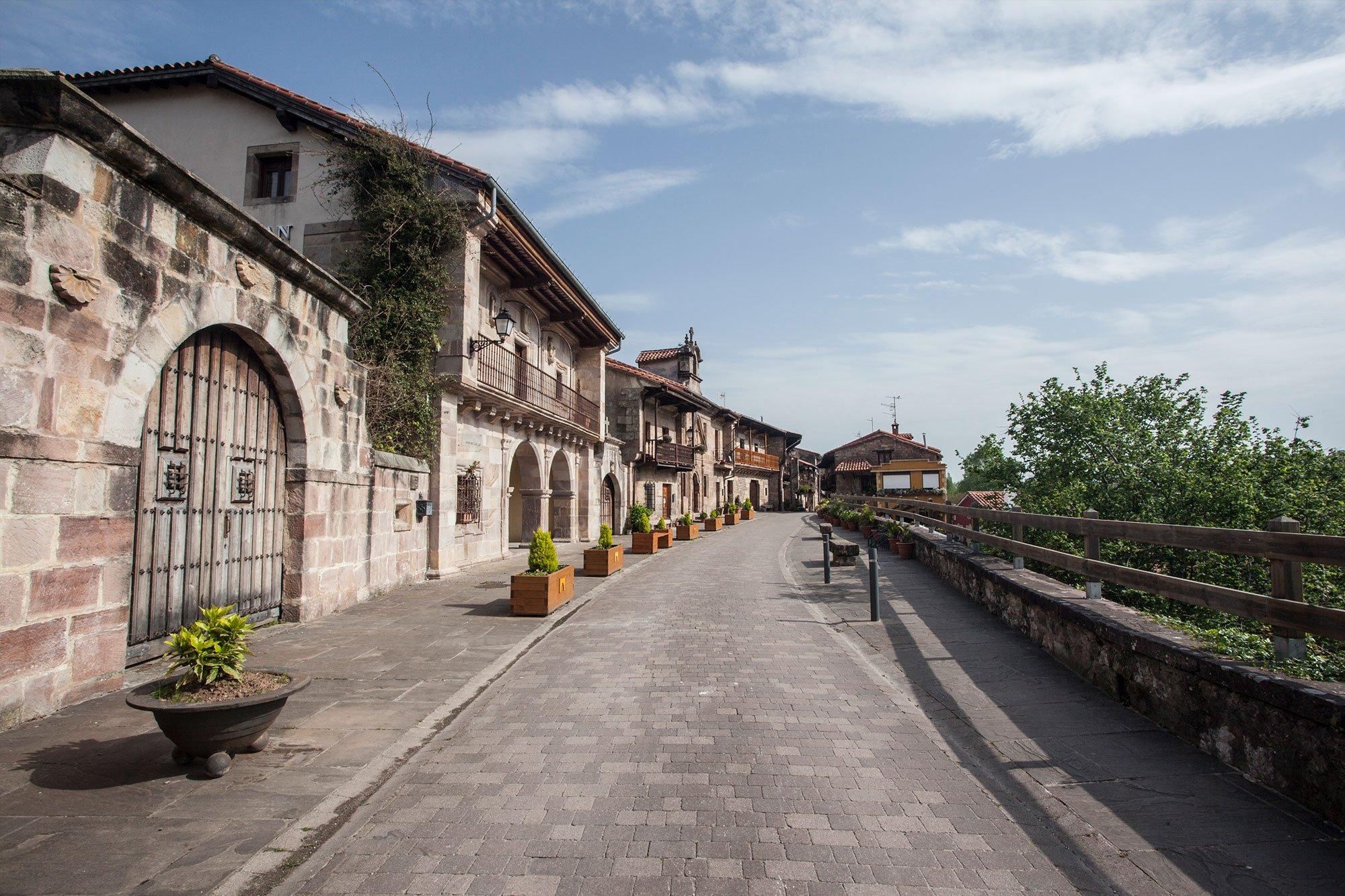 Dormir en el mejor pueblo de Cantabria
