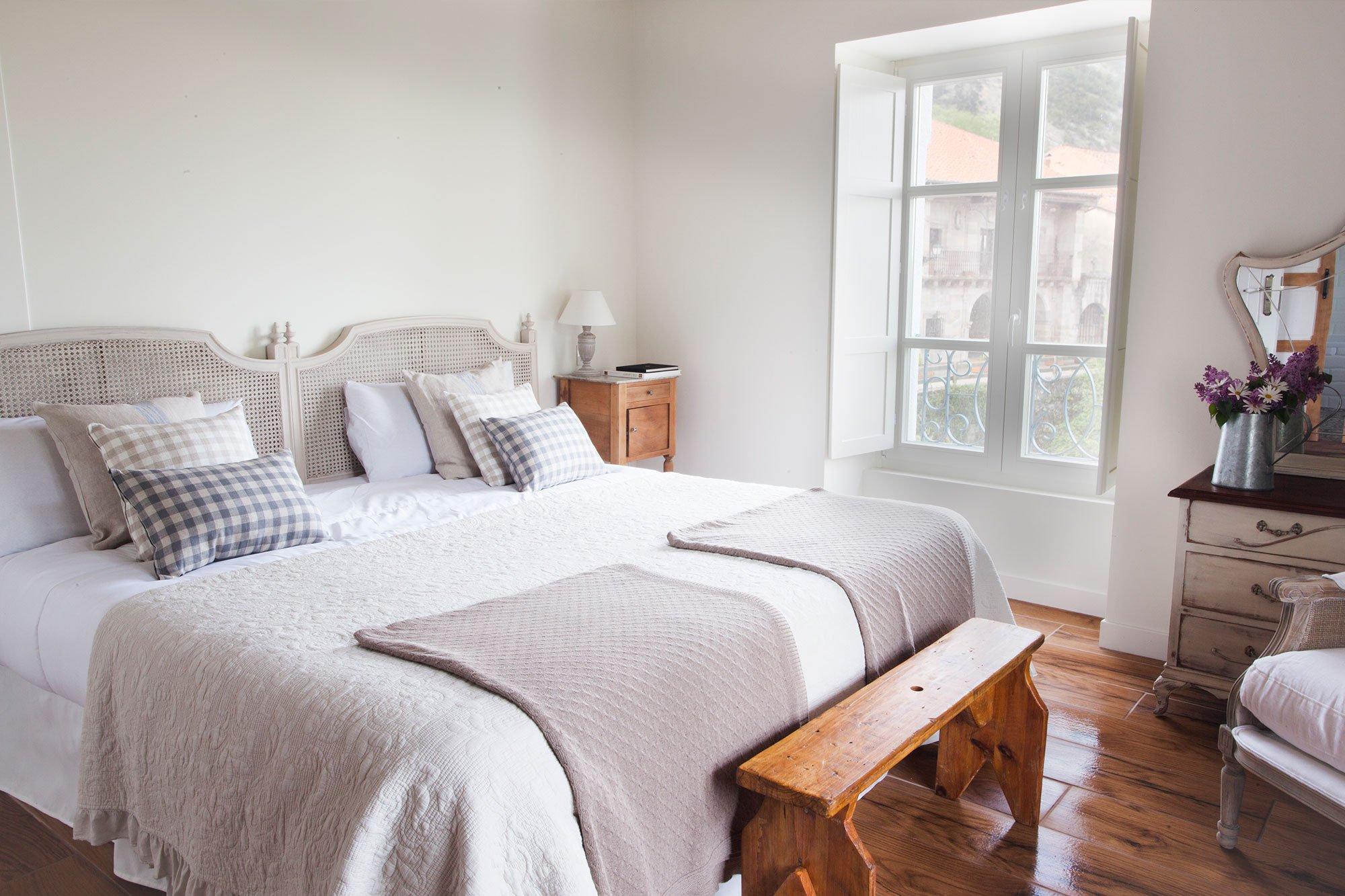 Dorrmir en los mejores hoteles de Cantabria