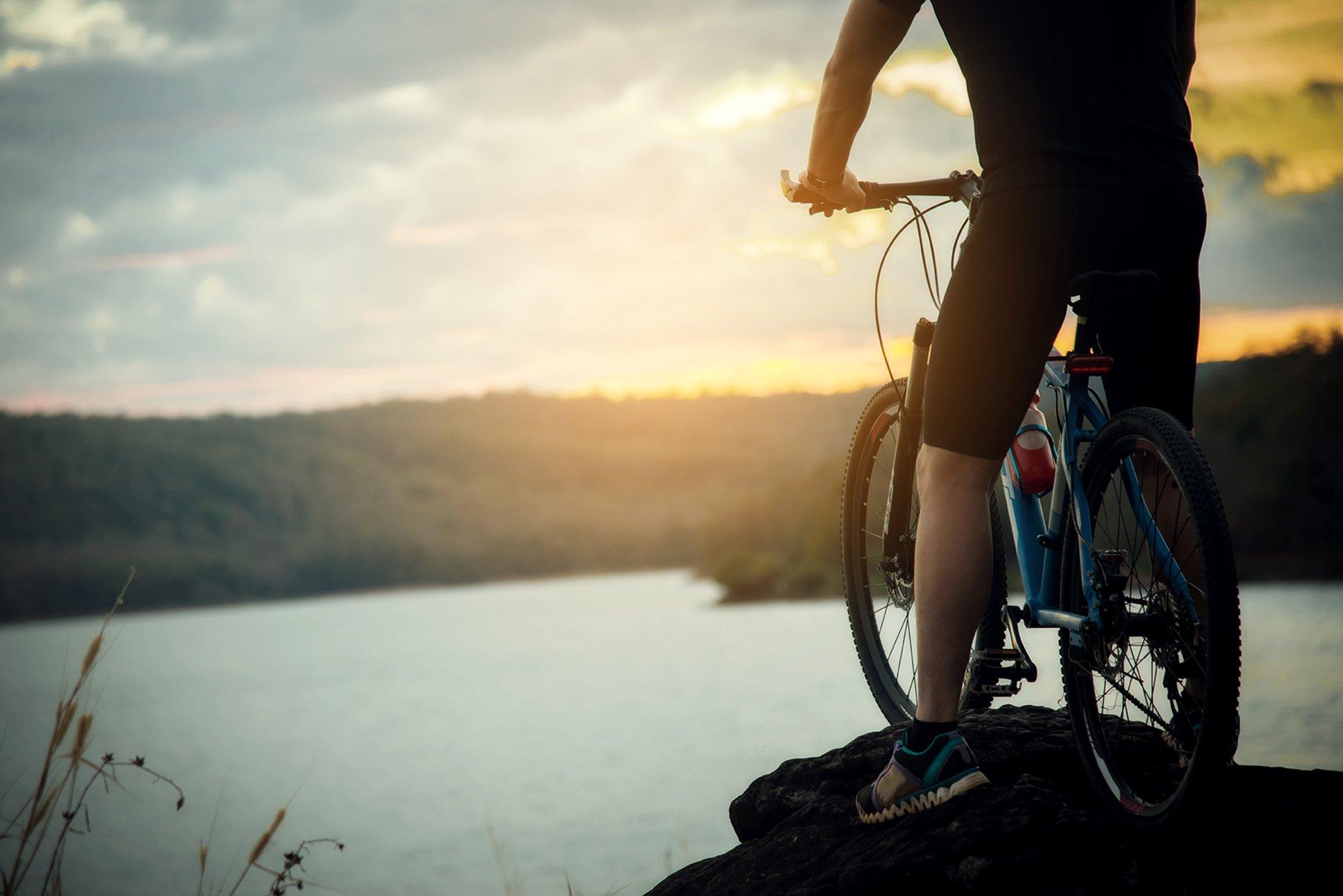 Alquiler de bicis en Posada Seis Leguas